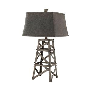 Meadowhall - One Light Table Lamp