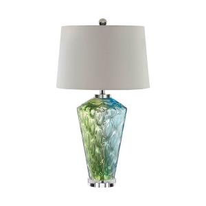 Sheffield - One Light Table Lamp