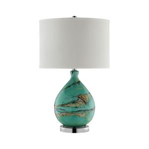 Morenci - One Light Table Lamp