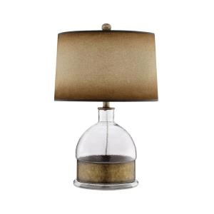 Serenity - One Light Table Lamp