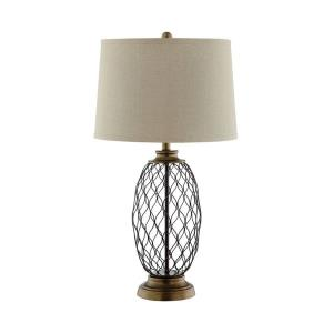 Cape - One Light Table Lamp