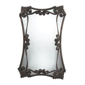 Iron Bridge - Decorative Mirror