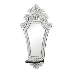 "Lokes - 21"" Decorative Mirror"