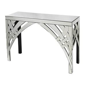 """Arched Ribbons - 46"""" Console Table"""