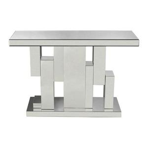 """Tetrominoes - 31"""" Console Table"""