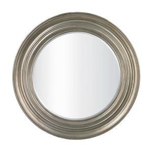 30 Inch Decorative Round Mirror