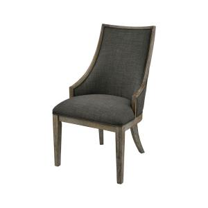 """Five Boroughs - 39.25"""" Side Chair"""