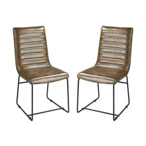 """Supperclub - 36"""" Bistro Chair (Set of 2)"""
