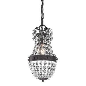 Camborne - Camborne - One Light Pendant