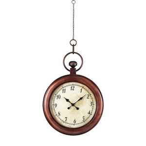 "45"" Reproduction Hanging Clock"