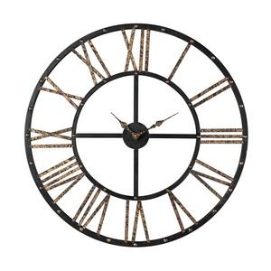 "28"" Decorative Framed Wall Clock"