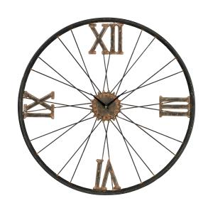 24 Inch Decorative Wall Clock