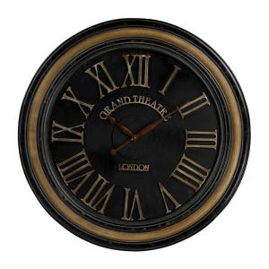 "Grand Theatre - 36"" Round Clock"