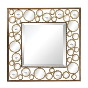 "Kylemore - 31"" Decorative Mirror"
