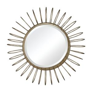 Green Field - 19 Inch 4-Mirror in Wire Frame
