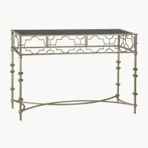"Moorish - 47"" Console Table"