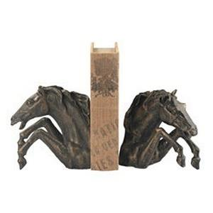 Bascule - 13 Inch Bookend (Set of 2)