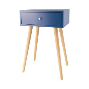 "Astro - 23"" Accent Table"