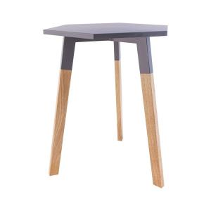 "Sky Pad - 19.68"" Accent Table"