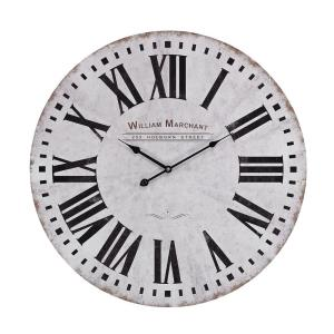 Antiquite - 24 Inch Wall Clock