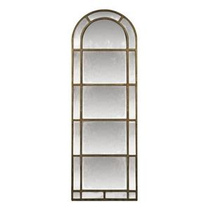 Decorative Arched Pier Mirror