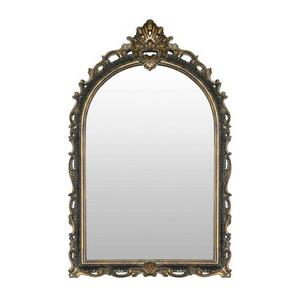 Arched Acanthus - Decorative Mirror