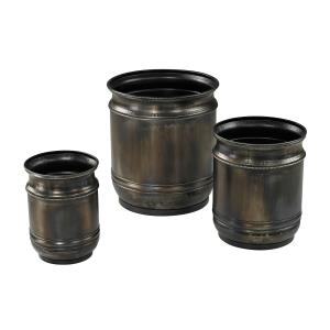 14 Inch Planter (Set of 3)