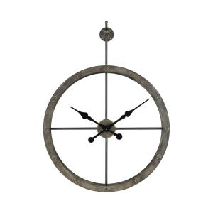 "Depeche - 24"" Wall Clock"