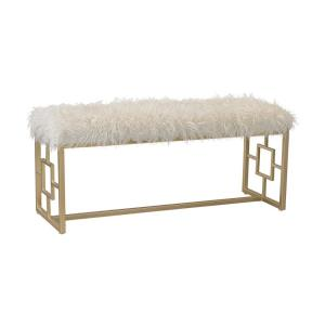 "Betty - 48"" Double Bench"