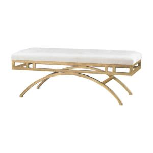 """Miracle Mile - 48"""" Bench"""