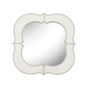"Marie - 32"" Square Wall Mirror"