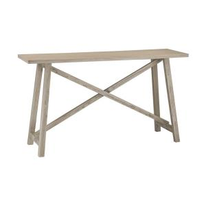 55 Inch Console Table