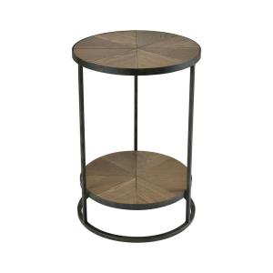 Circa - 26 Inch Side Table