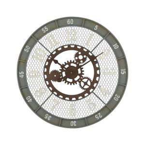 "Roadshow - 26.77"" Wall Clock"