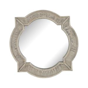 "Villeneuve - 18"" Round Wall Mirror"