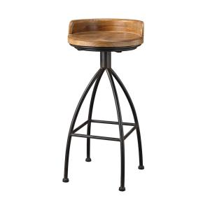 "District - 34"" Stool"