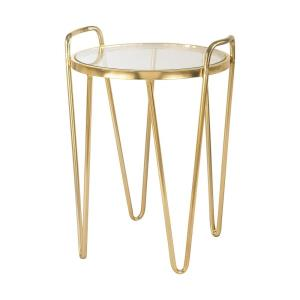 Via Rodeo - 22 Inch Accent Table