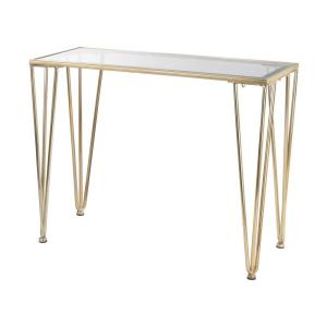 "Ivy Chase - 39"" Console Table"