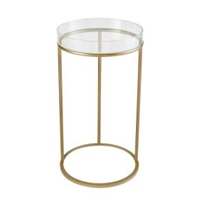 Hyperion - 28 Inch Accent Table