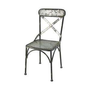 Cross Bronx - 36 Inch Chair