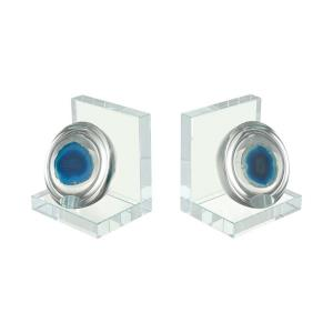 Elysium - 4.80 Inch Bookend (Set Of 2)
