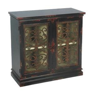 Country Estate Cabinet