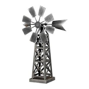 "Industrial - 13"" Wind Mill"