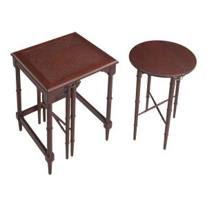 "Mindoro - 24"" Nesting Tables"