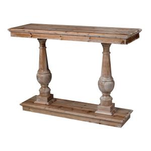 "Spring Creek - 34"" Console Table"