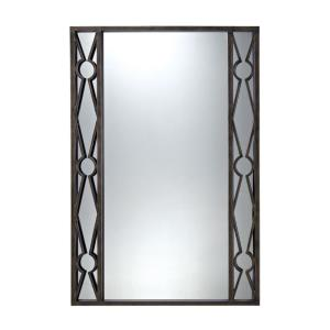 "Cassero - 36"" Rectangular Mirror"