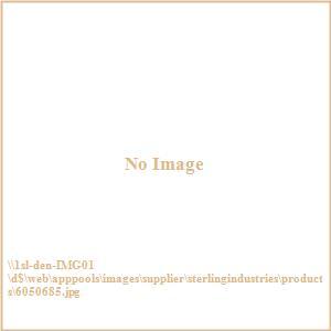 "Violeto - 36"" Rectangular Mirror"