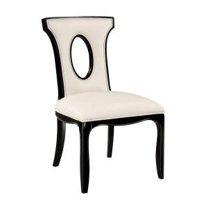 """Alexis - 38.25"""" Side Chair"""