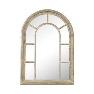 "Windward - 41"" Arch Wall Mirror"