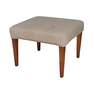 """Couture - 24"""" Single Bench Cover"""